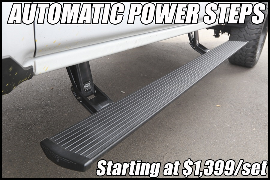 automatic-electric-running-boards-amp-research-powersteps-tucson-arizona
