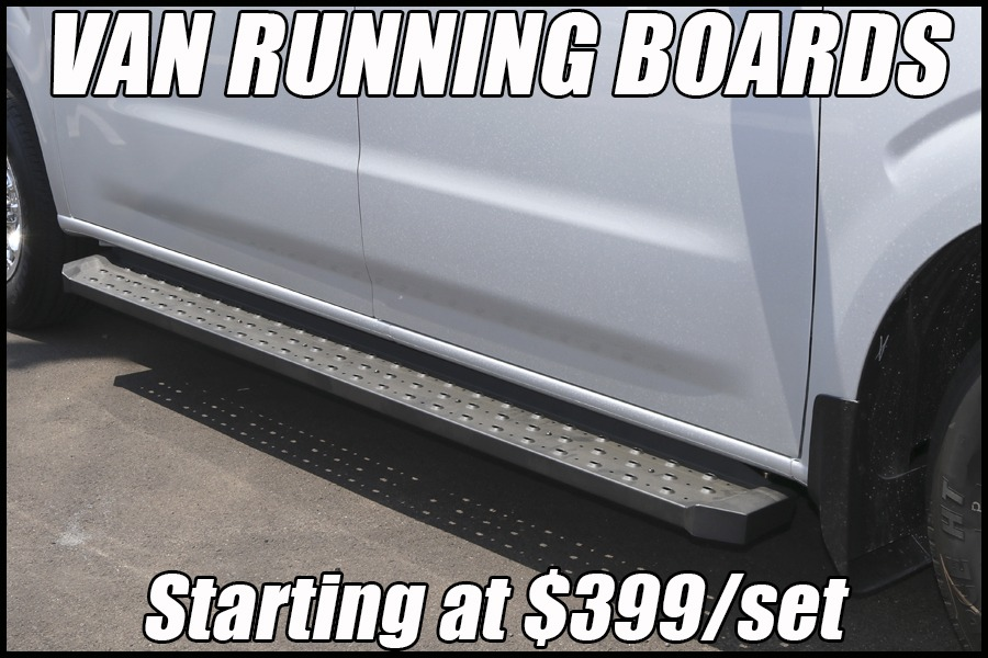 van-running-boards-in-phoenix-arizona