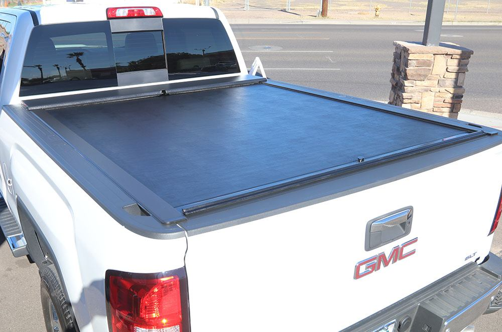 GMC-SIERRA-ROLL-N-LOCK-Truck-Bed-Cover