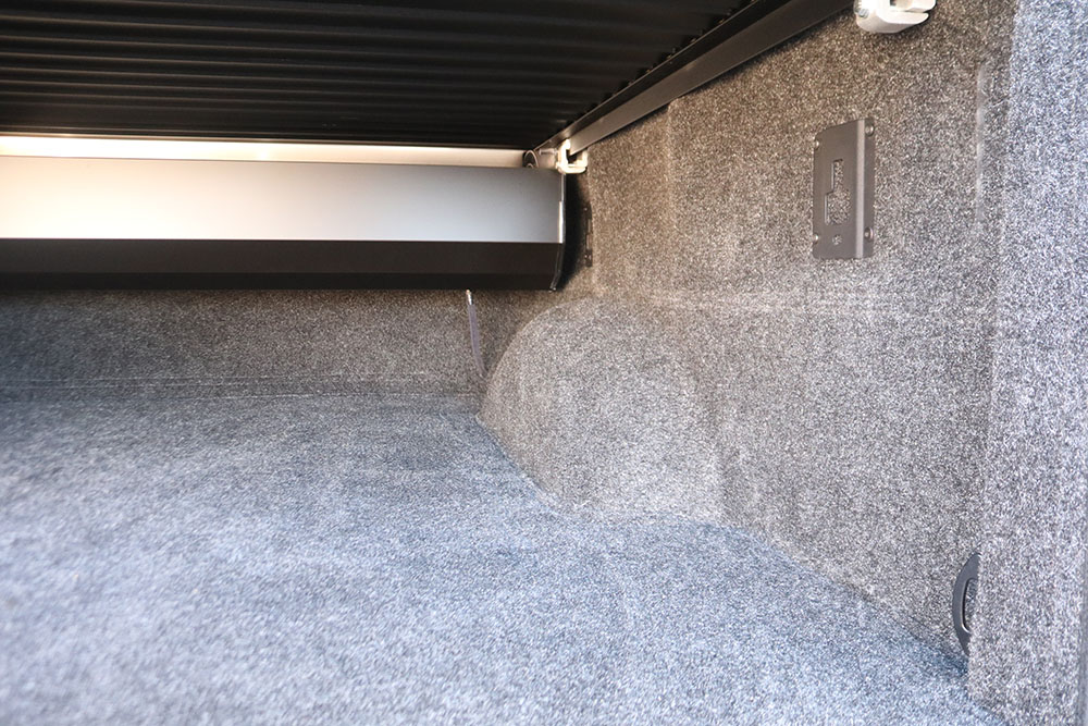 Retrax Truck Bed Cover BedRug Liner In Tucson Arizona