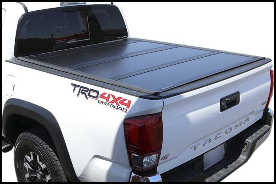 Undercover Ultra Flex Ux42014 Toyota Tacoma Truck Bed Cover