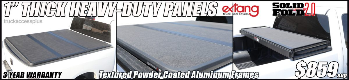 extang solid fold 2.0 tonneau cover in tucson arizona