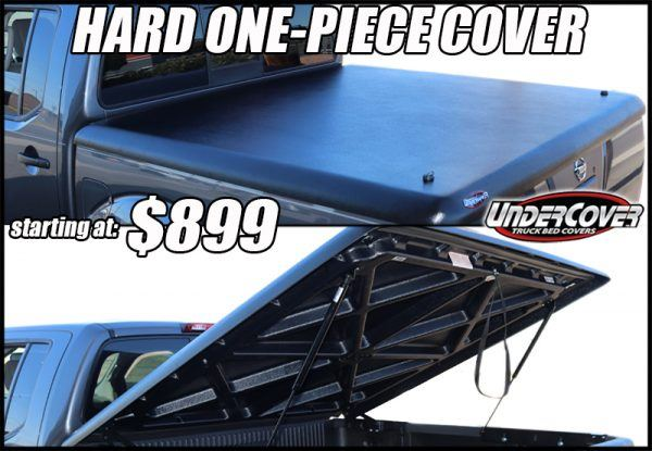 hard folding tonneau covers tucson