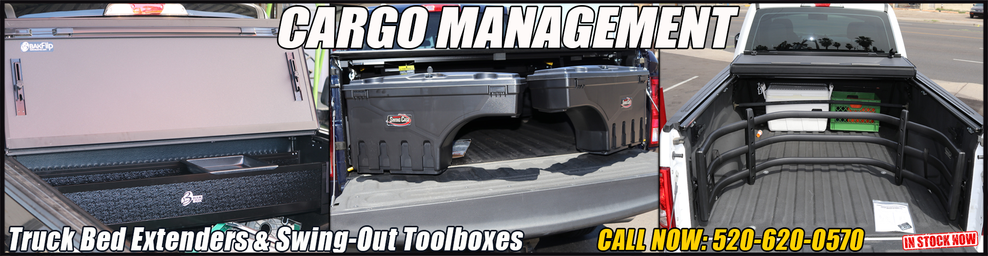 pickup truck bed accessories in tucson arizona