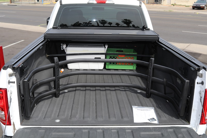 truck bed extenders in tucson