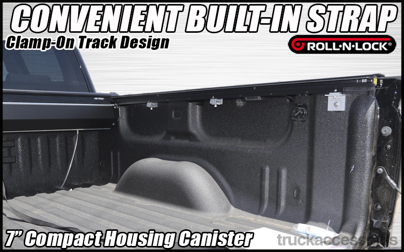 roll n lock pickup tonneau cover